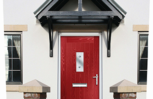 Composite Entrance Doors Somerset