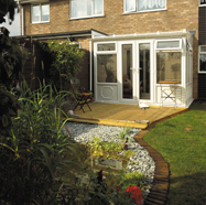 Weston Super Mare Conservatories