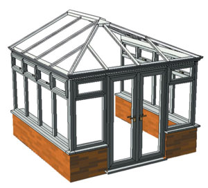 Conservatories Somerset