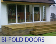 Bi-Fold Doors Somerset